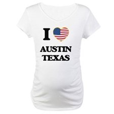I love Austin Texas Shirt