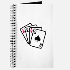 Four Aces Journal