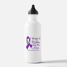 Crohns Disease Water Bottle