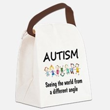 Autism...seeing the world from a different angle C