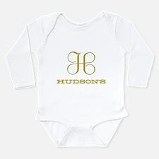 Hudson's Classic Body Suit