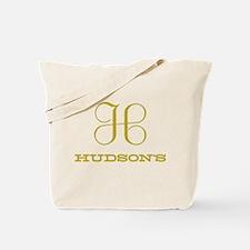 Hudson's Classic Tote Bag
