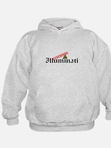 Illuminati Confirmed Hoody