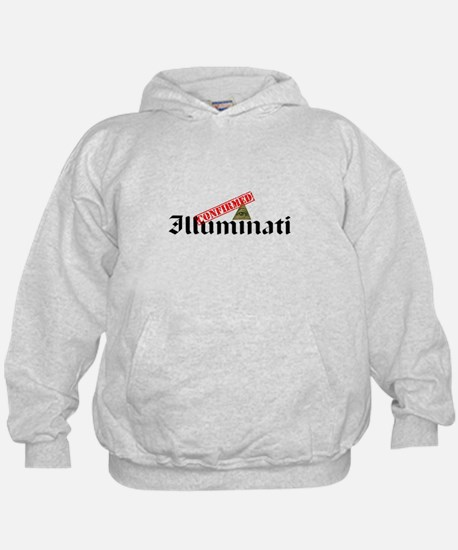 Illuminati Confirmed Hoody