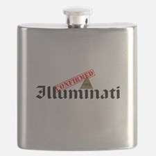 Illuminati Confirmed Flask