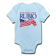 Marco Rubio 2016 Body Suit