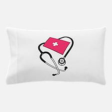Blood Pressure Cuff Pillow Case