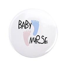Baby Nurse Button