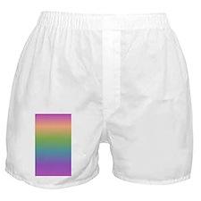 Nailpolish Boxer Shorts