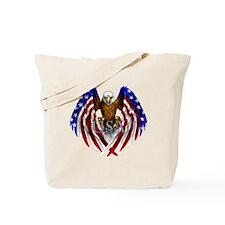 eagle2.png Tote Bag