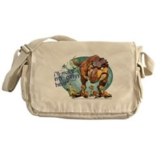 Ice Age My Own Herd Messenger Bag
