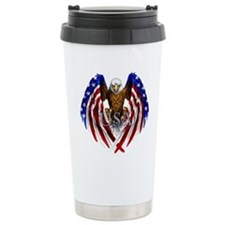 Eagle2.png Travel Mug