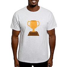 1 Winner T-Shirt