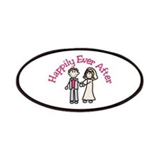 Happily Ever After Patch