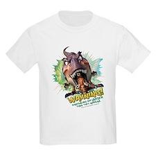 Ice Age Warning T-Shirt