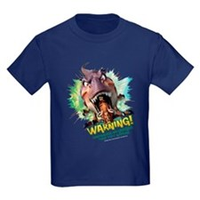 Ice Age Warning T