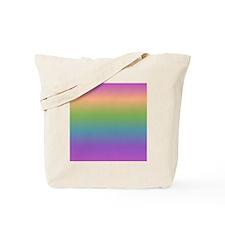 Nailpolish Tote Bag