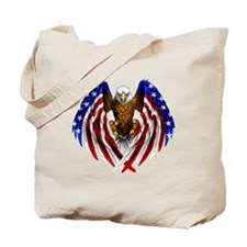 eagle2.png Tote Bag