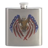 Eagle Flasks