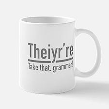 Theiyr're Mug