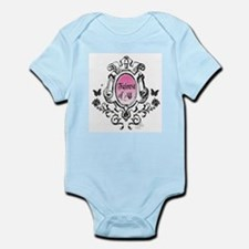 Fairest of All Infant Bodysuit