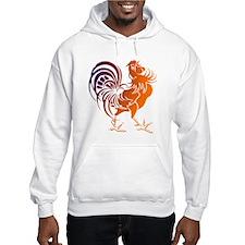 Rooster Hoodie