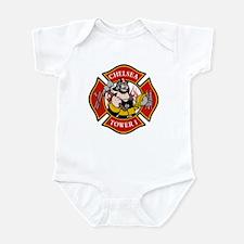 Chelsea Tower 1 Infant Bodysuit