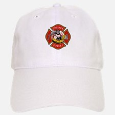 Chelsea Tower 1 Baseball Baseball Cap