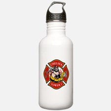 Chelsea Tower 1 Water Bottle