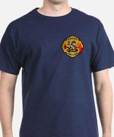 Chelsea Engine 2 T-Shirt