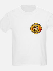 Chelsea Engine 2 T-Shirt