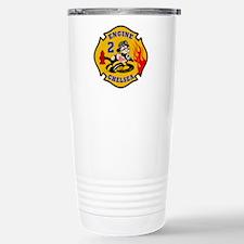 Chelsea Engine 2 Travel Mug