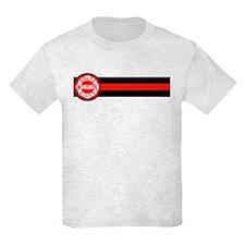 Chelsea Fire T-Shirt