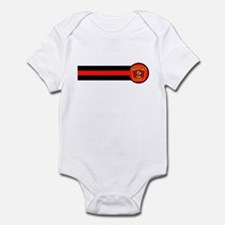 Boston Fire Infant Bodysuit