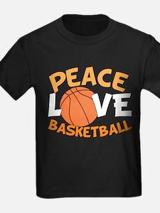 Love Basketball T