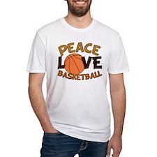 Love Basketball Shirt