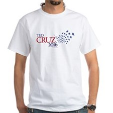 Ted Cruz President 2016 T-Shirt