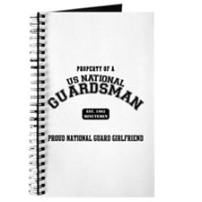 Proud National Guard GF Journal