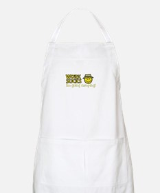 Going Camping Apron