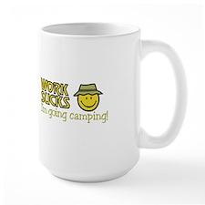 Going Camping Mugs