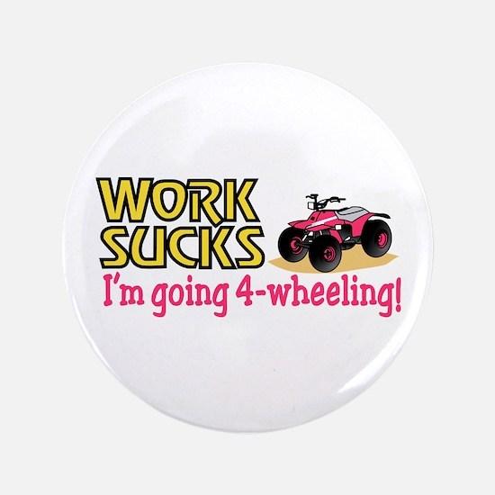 Im Going 4 Wheeling Button