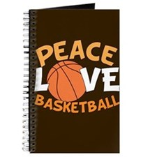 Love Basketball Journal