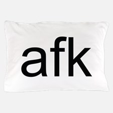 A.F.K. Pillow Case