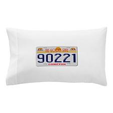 Cute California license Pillow Case