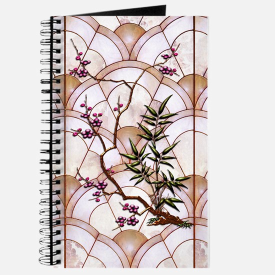 Harvest Moons Zen Twig Journal
