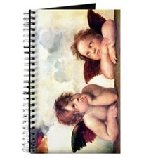 Chubby Cherubs Journal