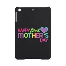 Happy First Mother's Day Girls iPad Mini Case