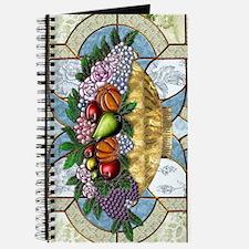 Harvest Moons Fruit Bowl Journal
