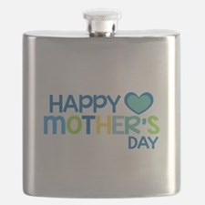 Cute First mothers day Flask