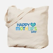 Unique Happy mothers day Tote Bag
